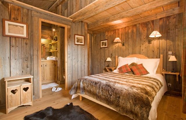 CHAMONIX MONT-BLANC  - Maison  5 Chambres - picture 6